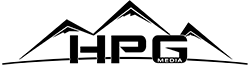 HPG Media Logo